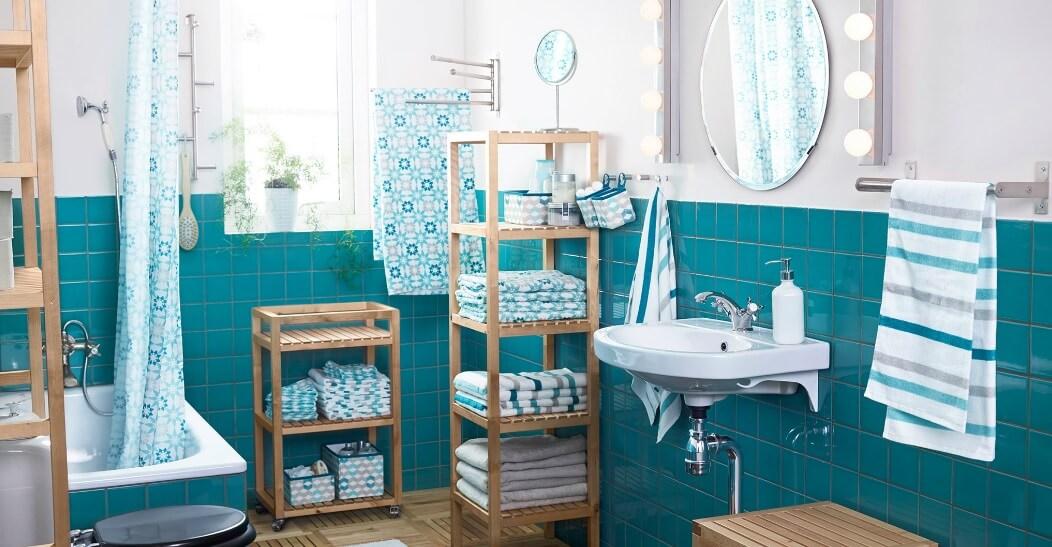 Направи си сам – идеи за баня