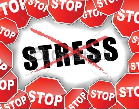 Стрес: Техники за справяне със стреса