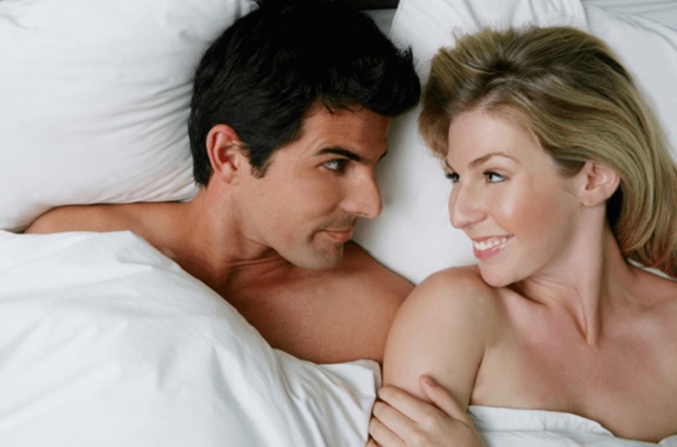 Сексуалност: Природни взаимодействия у човека