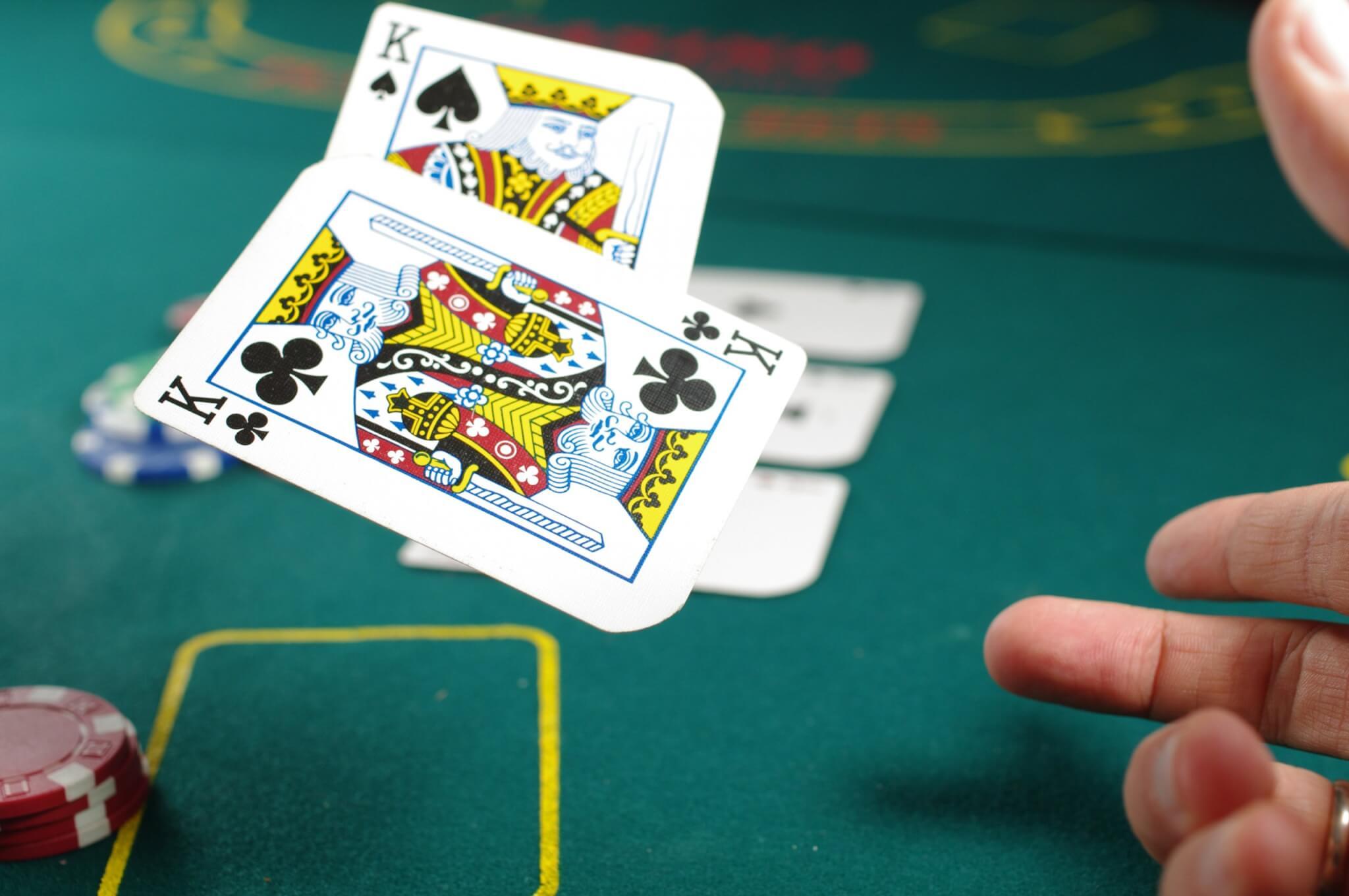 4 места в света, където хазартът е забранен