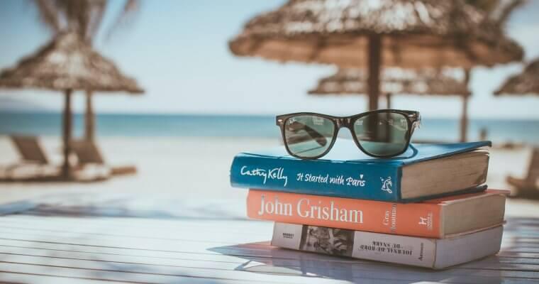 5 задължителни книги, които трябва да прочетем
