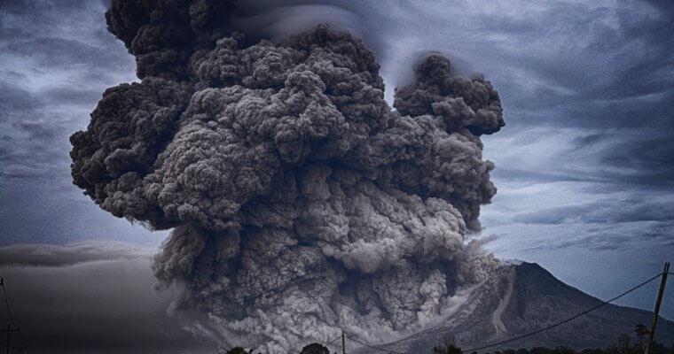 Топ 5 на най-опасните природни явления
