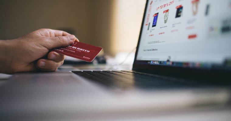 Защо да предпочетем онлайн пазаруване?