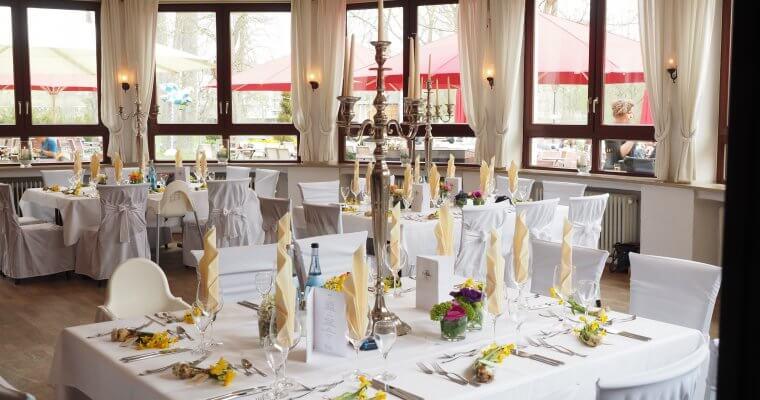 5 причини да организирате вашата сватба в хотел