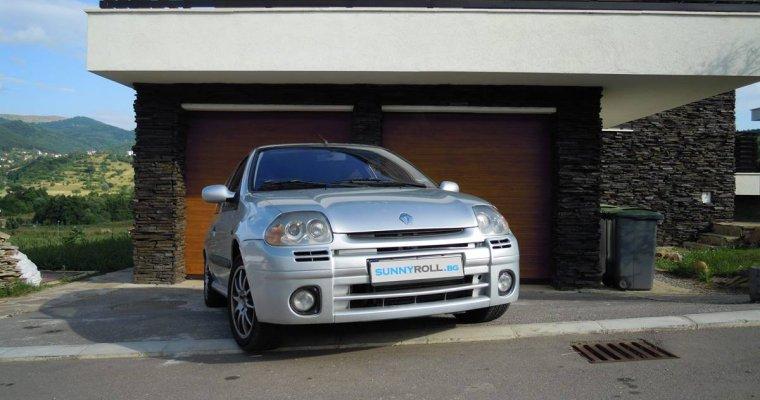 Предимства и недостатъци на ролетни врати за гараж